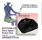 Product Photo: Bottoms Up Posture Seat Medium 20""